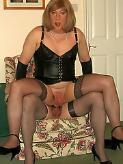 This dirty maid loves to perform for Kirsty and get fucked nice and hard.