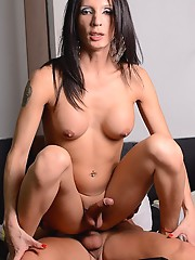 Amazing Carla gets screwed hard