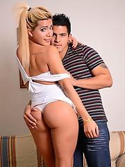 Meli and Rico
