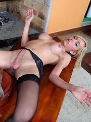 Sheila Wandergirlt