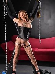 Jasmine in chains