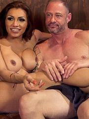 Jessy Dubai and D.Arclyte