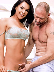 Chanel Santini and D. Arclyte