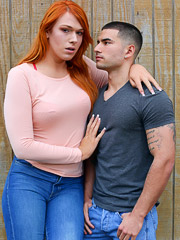 Aspen Brooks and Vadim Black