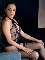 Jessica Fox