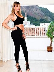 Bianca Vitoria