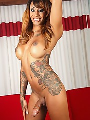 The Sizzling Honey Foxx