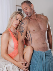 TS Nikki Vicious and D. Arclyte