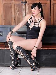 Andrea Rivas