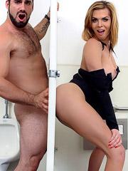 Jenna Tales and Jaxton Wheeler