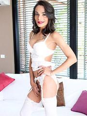 Melissa Pozzi