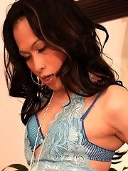 TS Mayumi