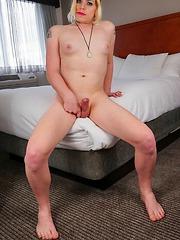 Emmy Jagger