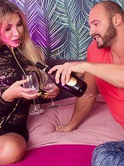 Eva Paradis and Eric