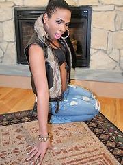 Myla West